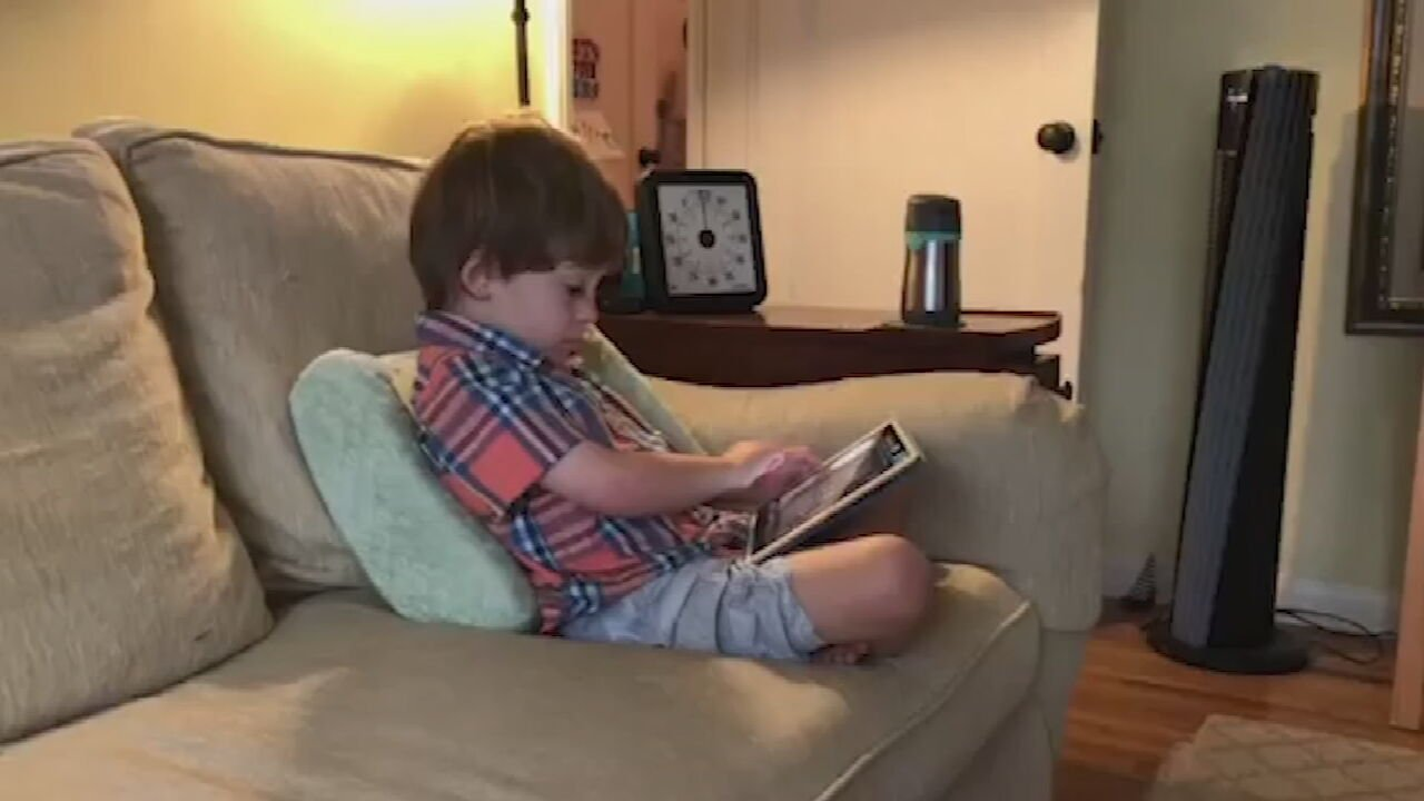 Pediatric Study Shows Most Kids Use More Screen Time Than Parents Realize