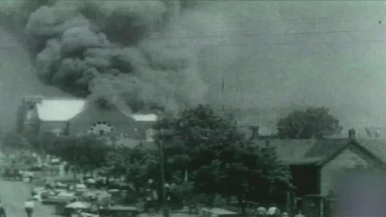 Tulsa Historian Looks Back At Race Massacre On 99th Anniversary