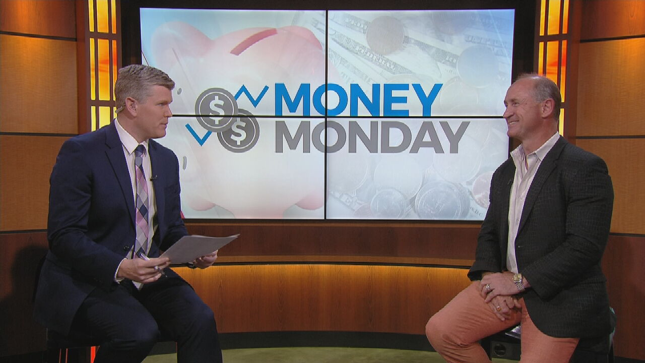 Money Monday: Divorce Settlements, Saving For College, & More