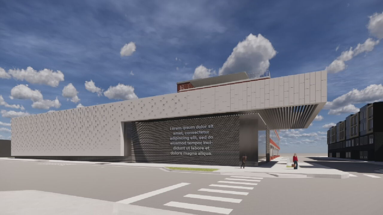 Greenwood Rising History Center To Be Built In Downtown Tulsa