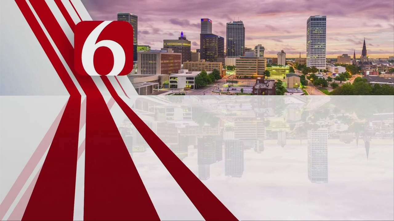 News On 6 6 a.m. Newscast (June 3)