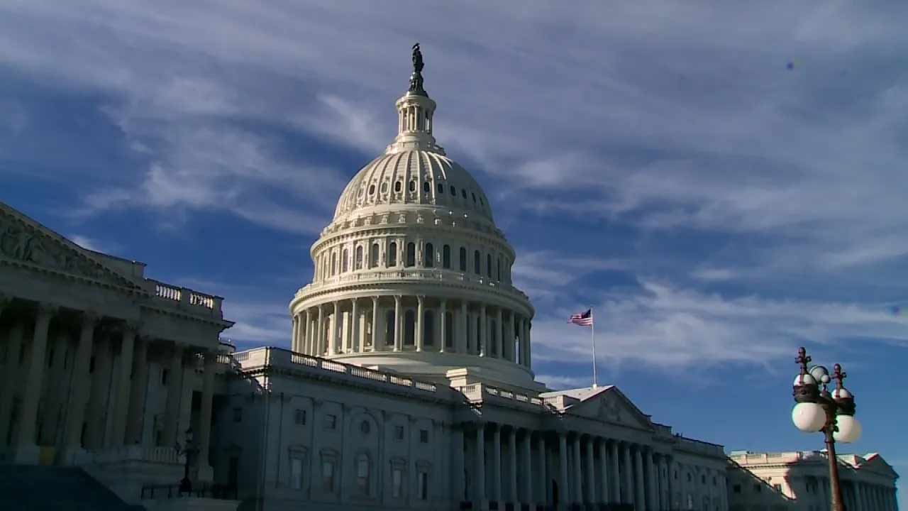 Congressional Budget Office Says It Could Take 10 Years For Economy To Recover From COVID-19