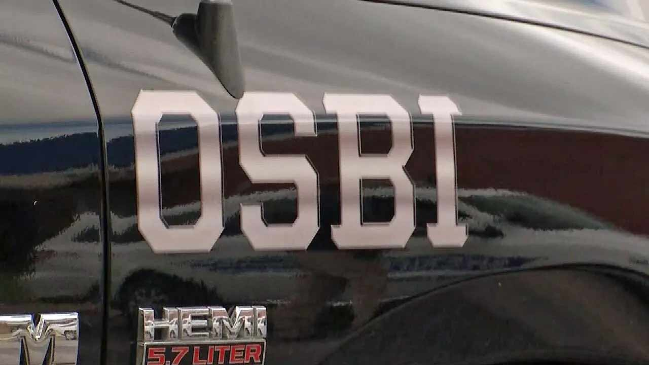 OSBI Investigating Fatal Officer-Involved Shooting In Poteau
