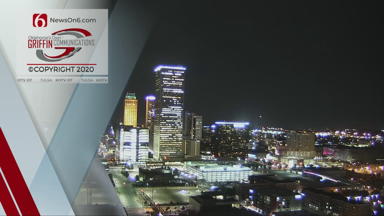 Christmas Music Stations 2020 Tulsa Ok Holiday Music Is On The Air In Tulsa 24/7
