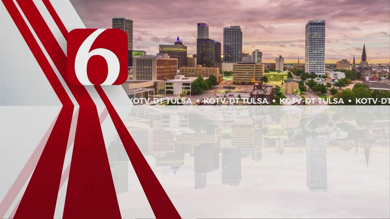 News On 6 5:30 p.m. Newscast (June 7)