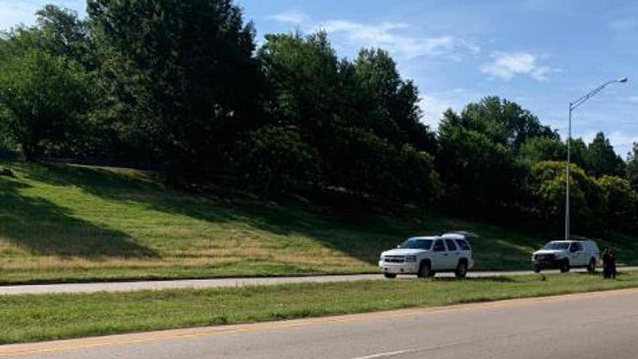 Tulsa Police Investigating After Body Found
