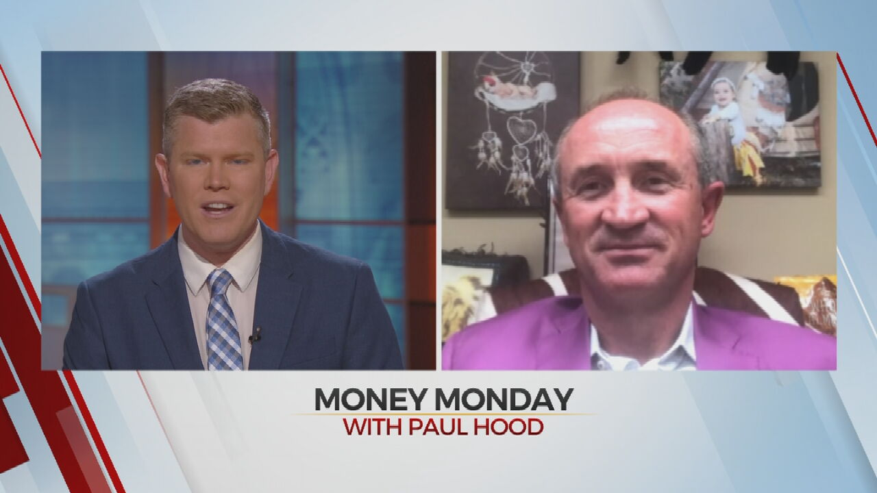 Money Monday: Will a Prenup Hold Up?