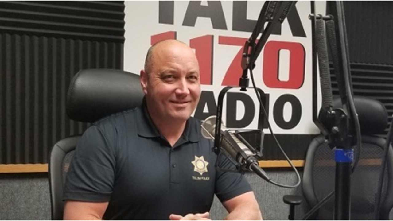 Tulsa Police Major Claims He Was Misquoted After Controversial Radio Interview