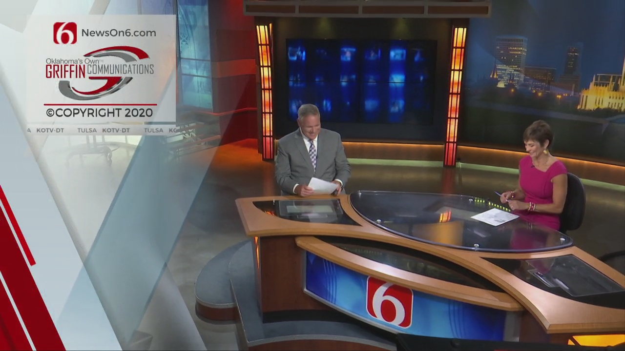 News On 6 10 p.m. Newscast (June 10)
