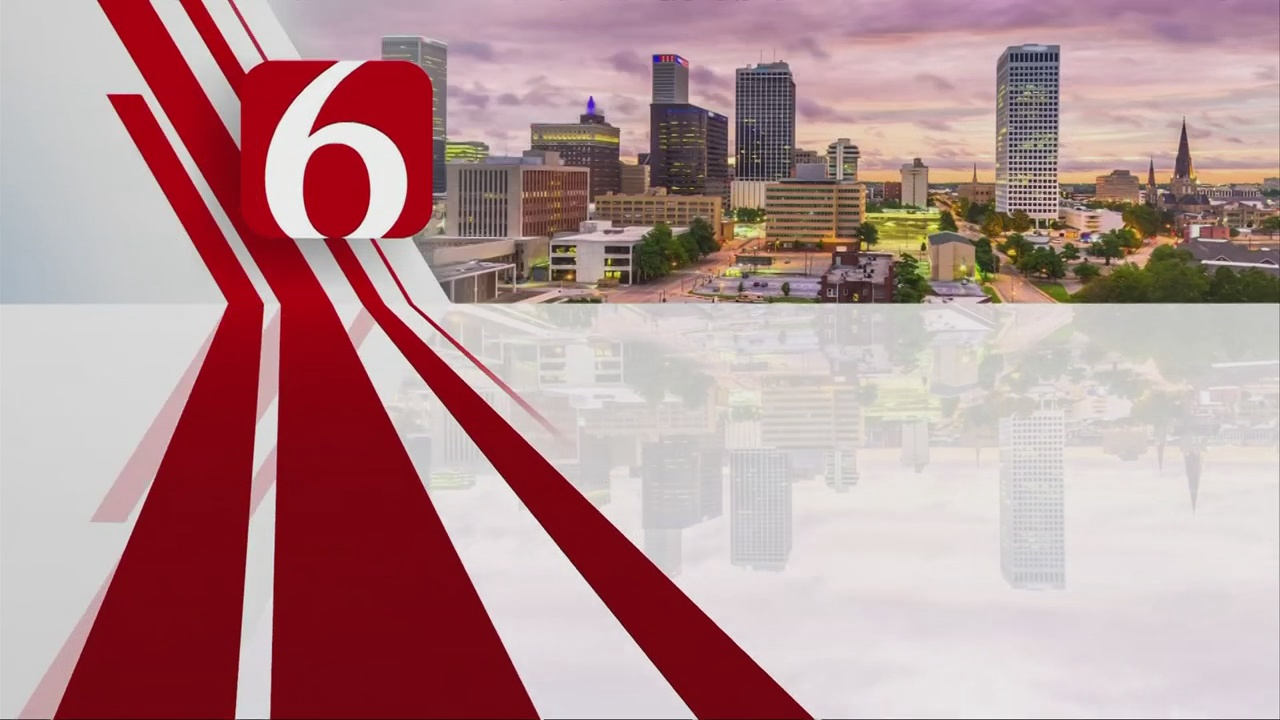 News On 6 6.a.m. Newscast (June 11)