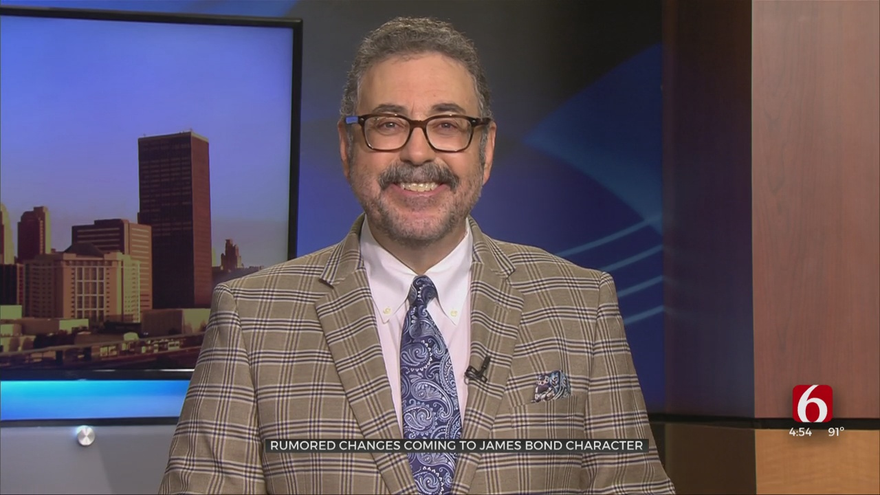 News On 6 4 p.m. Newscast (June 12)