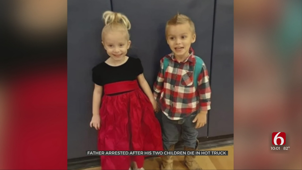 Mother Speaks After Children Found Dead In Hot Vehicle