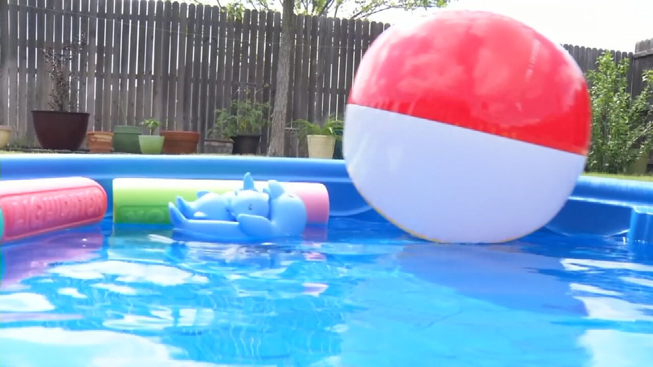 Pediatric Experts Concerned About Potential Rise In Drowning During Pandemic
