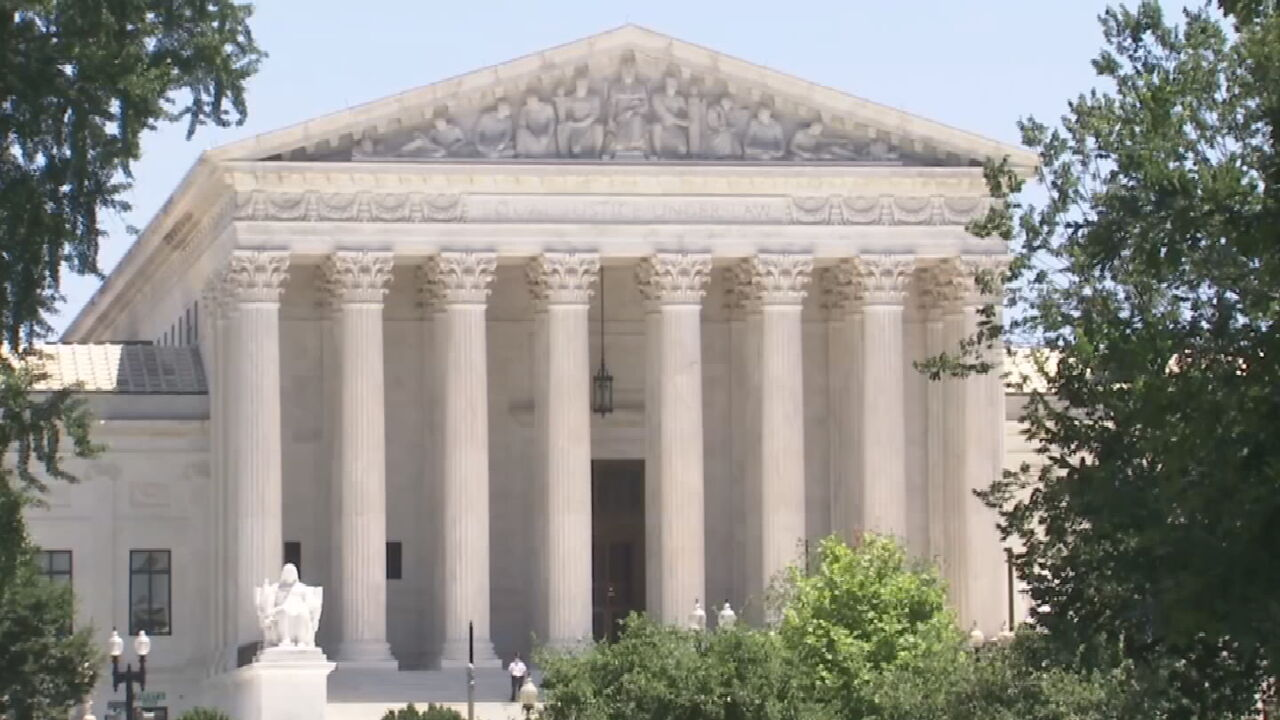 U.S. Supreme Court Rule LGBT Workers Protected From Job Discrimination