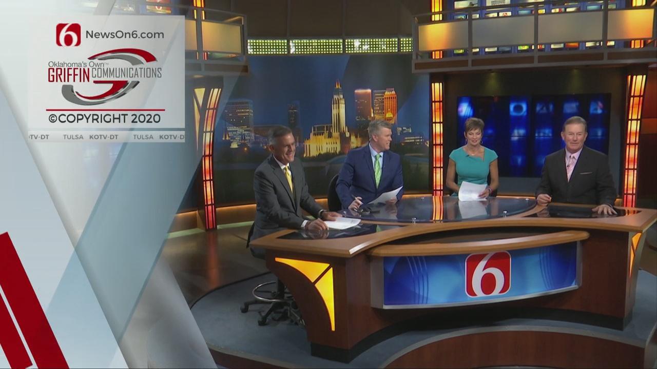 News On 6 10 p.m. Newscast (June 16)
