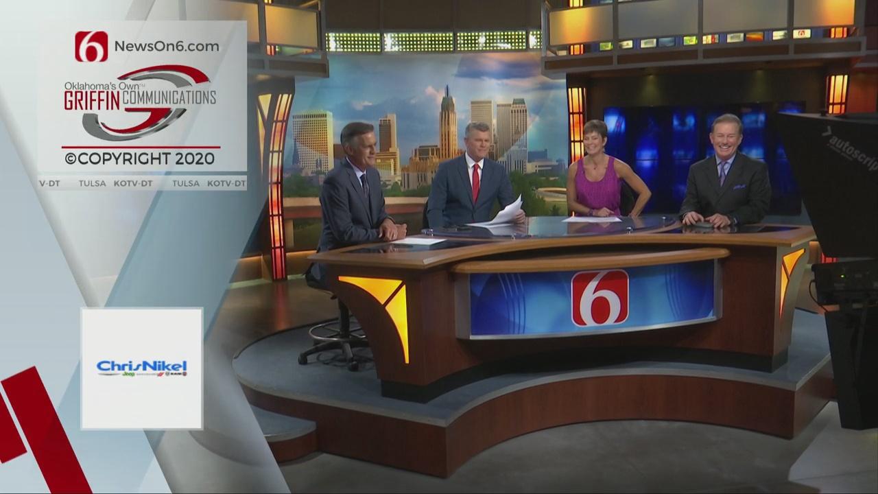 News On 6 6 p.m. Newscast (June 17)