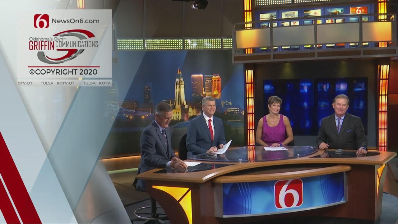 News On 6 10 p.m. Newscast (June 17)