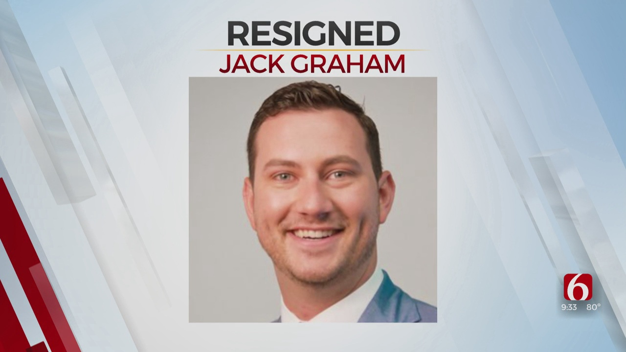 Mayoral Aide To Mayor G.T. Bynum Resigns