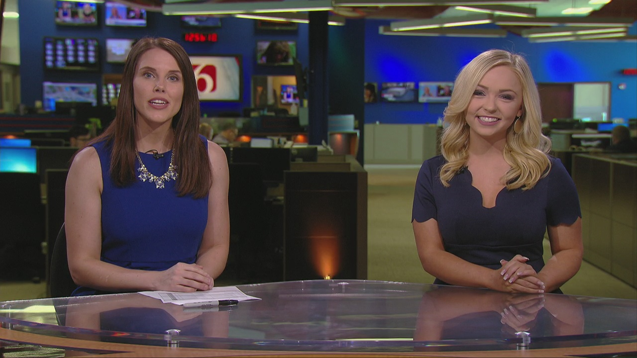 News On 6 Noon Newscast (June 22)