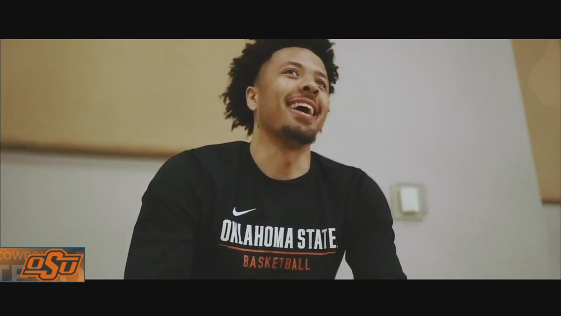 Cade Cunningham Honors His Commitment To OSU