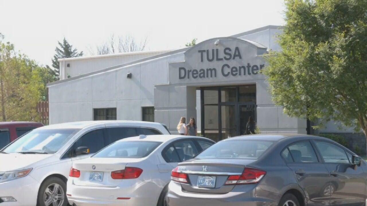 Effort Underway To Bring A Pool, Splash Pad To The Tulsa Dream Center