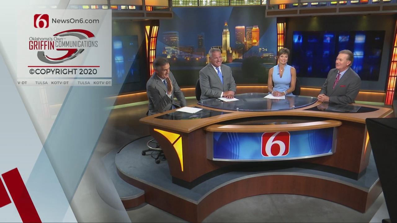 News On 6 10 p.m. Newscast (June 24)