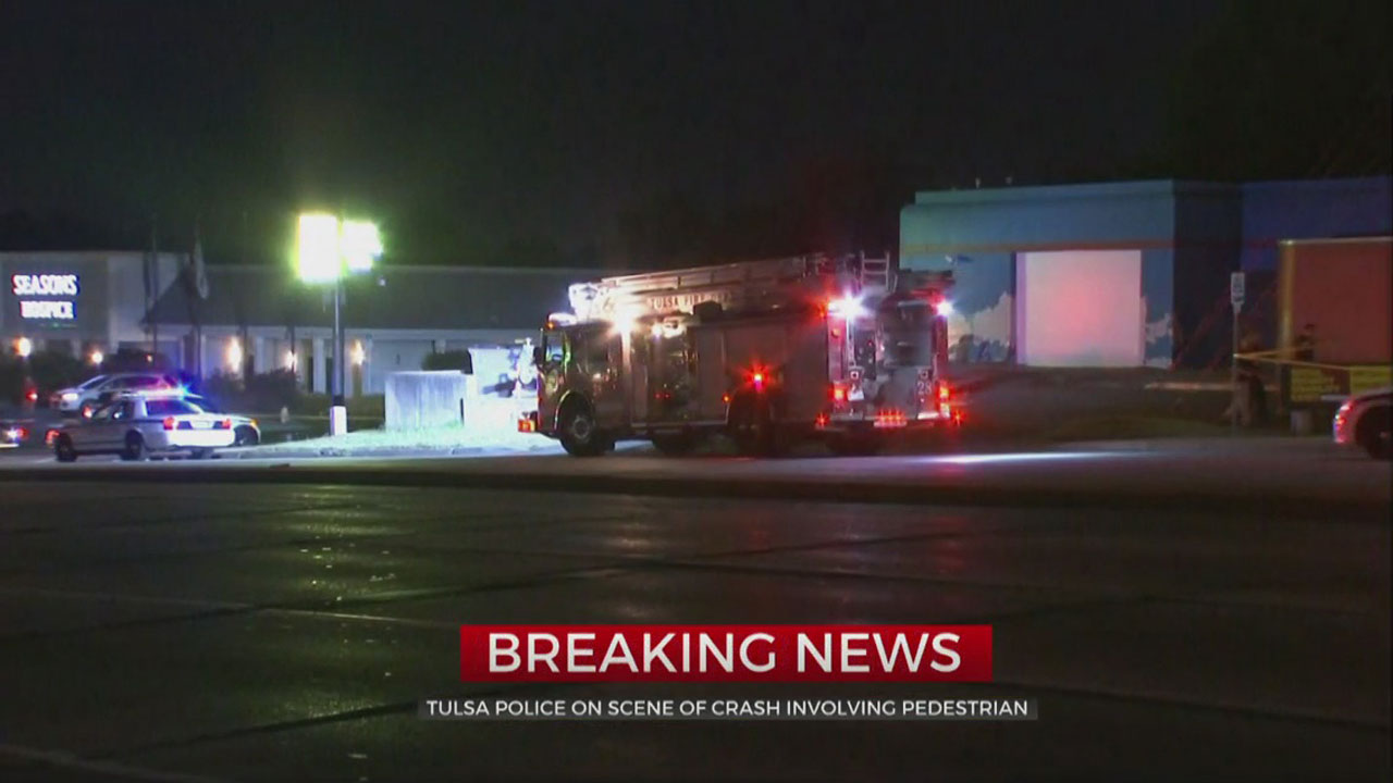 Man Seriously Injured After Being Hit By Car Near 71st And Sheridan