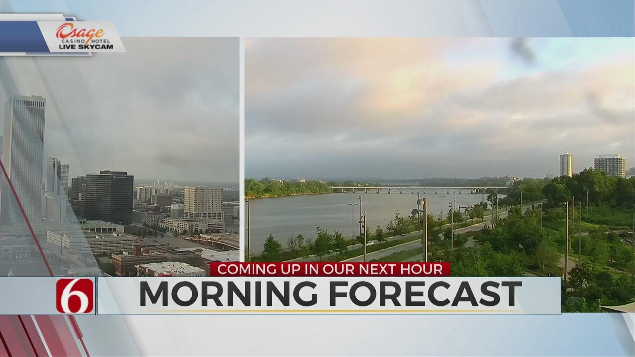 News On 6 6 a.m. Newscast (June 26)