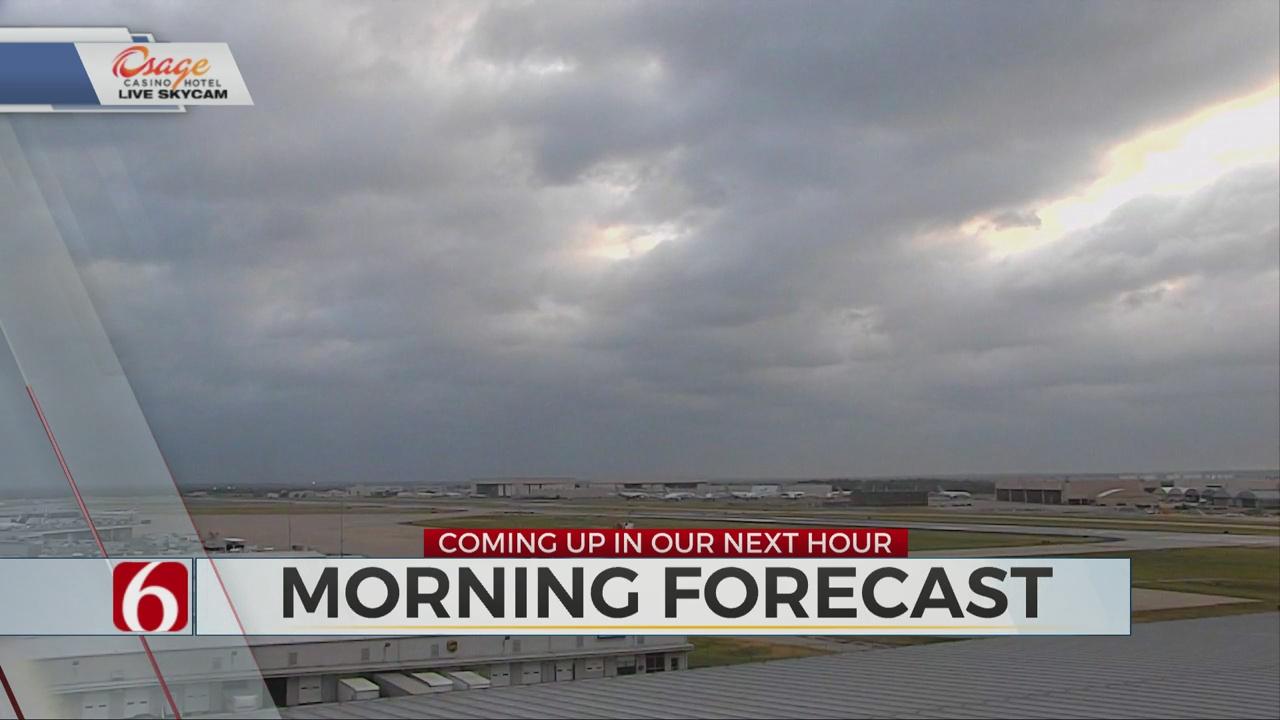 News On 6 6 a.m. Newscast (June 29)