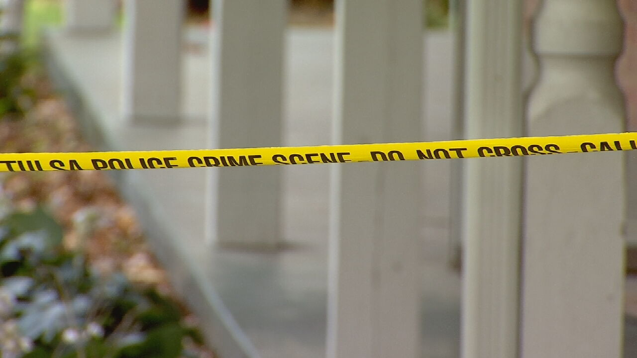 Tulsa Police Release Identity Of Father, Daughter Who Died In Suspected Murder-Suicide