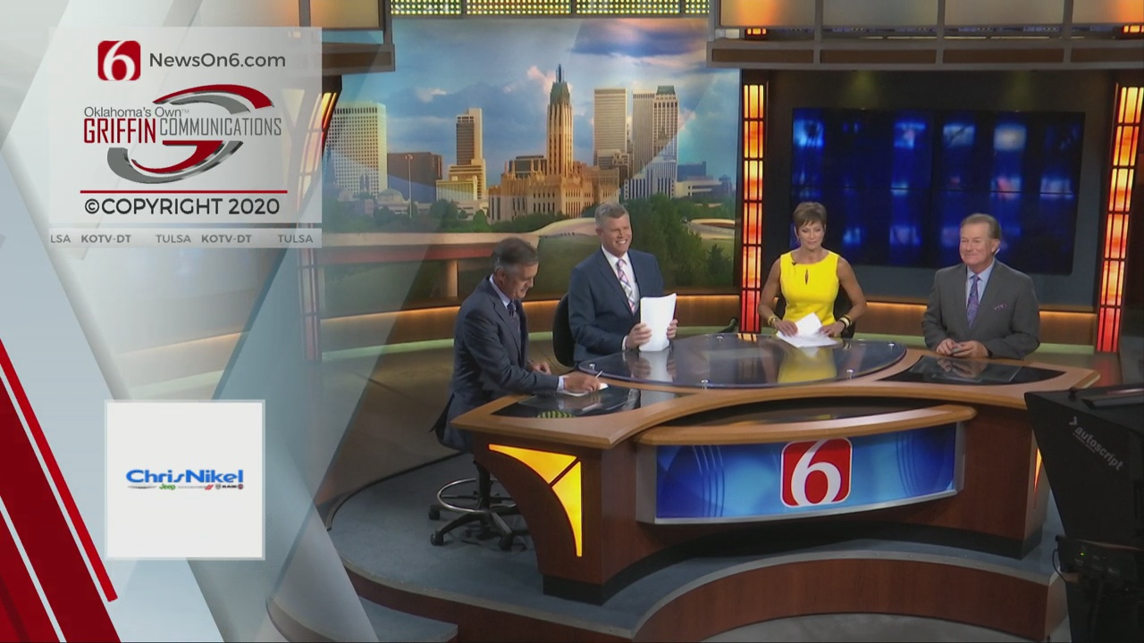 News On 6 6 p.m. Newscast (June 29)
