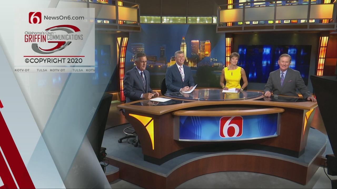 News On 6 10 p.m. Newscast (June 29)