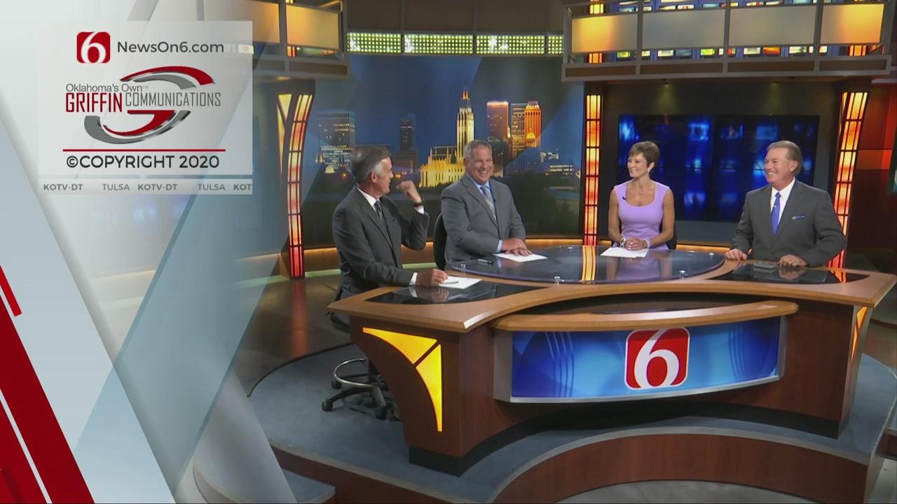 News On 6 10 p.m. Newscast (June 30)