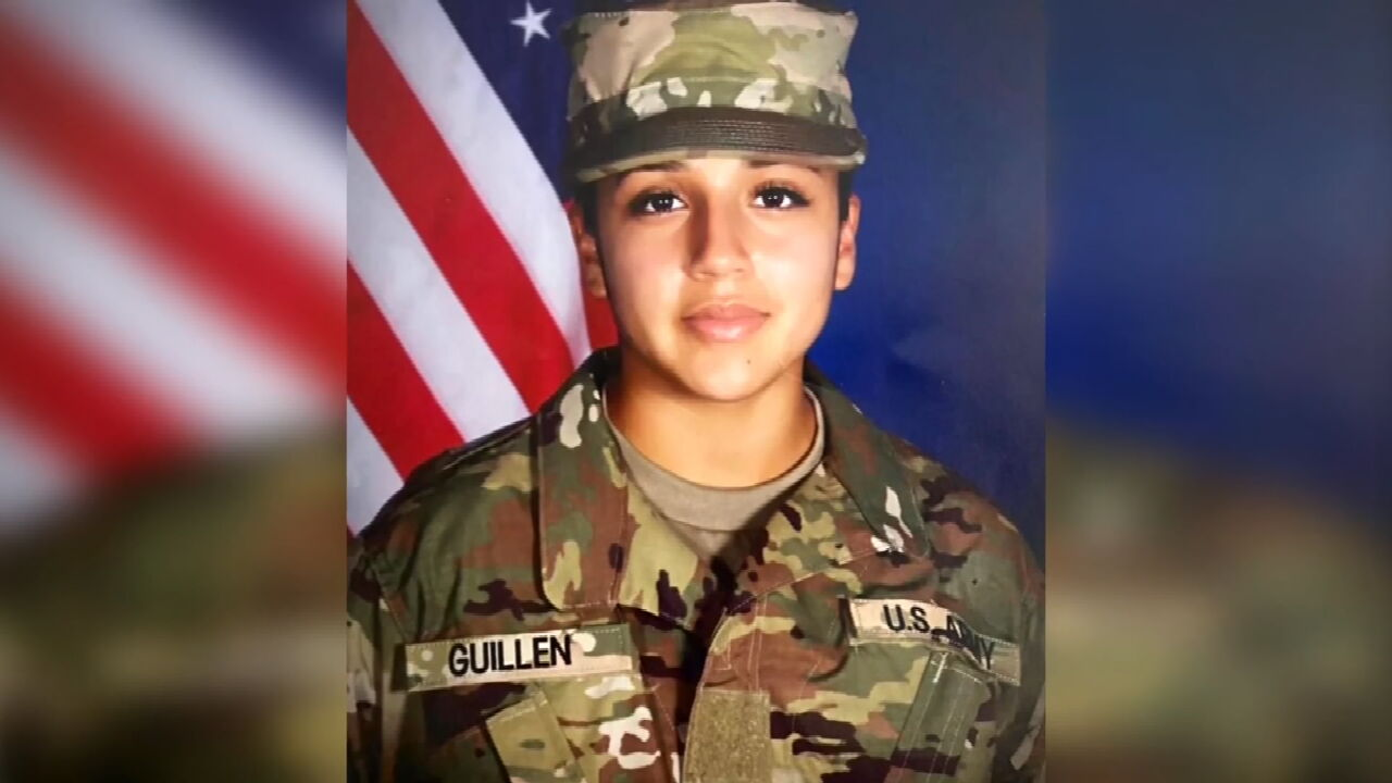 Family Demands Answers In Missing Fort Hood Soldier Case