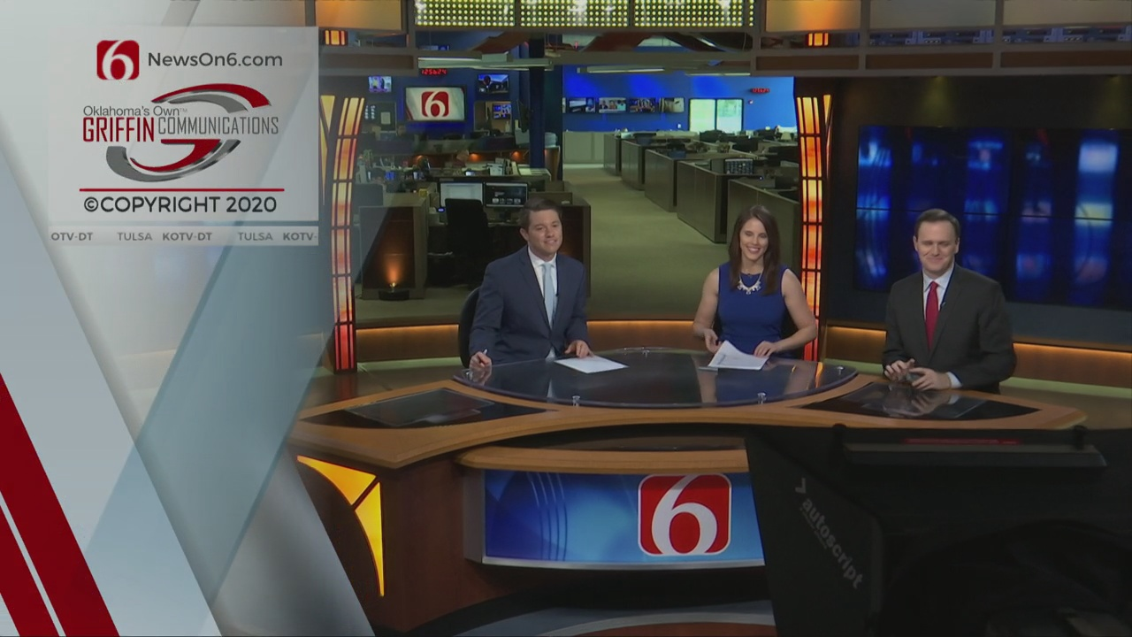 News On 6 Noon Newscast (July 1)