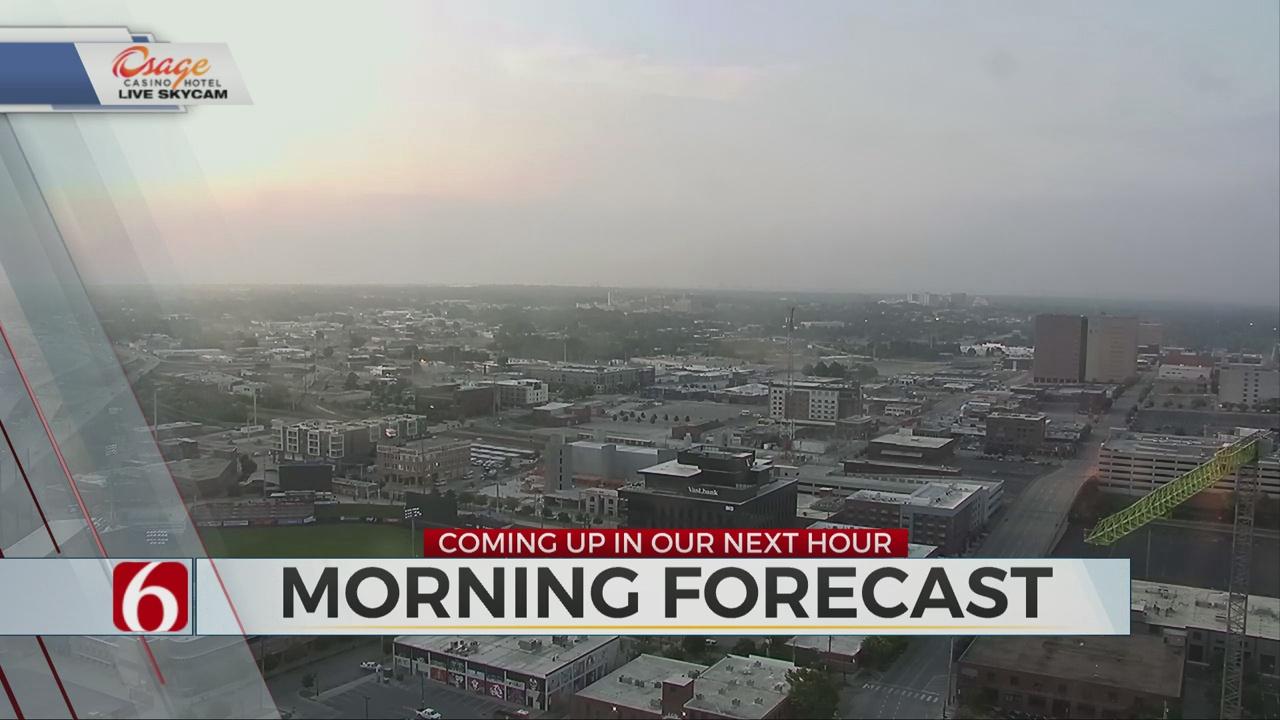 News On 6 6 a.m. Newscast (July 2)