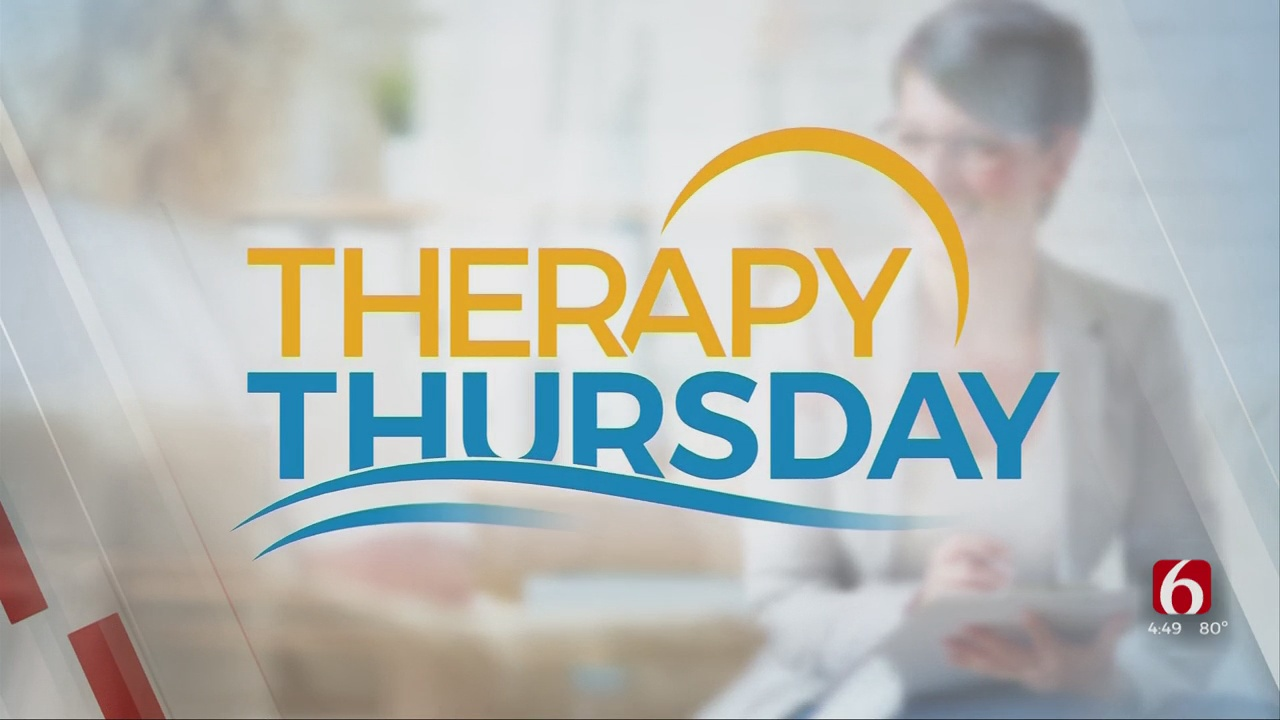 Therapy Thursday: Family Stress & Holidays