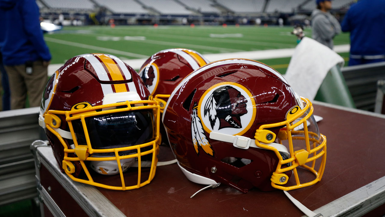Washington Redskins To Conduct 'Thorough Review' Of Team's Name Amid Mounting Pressure