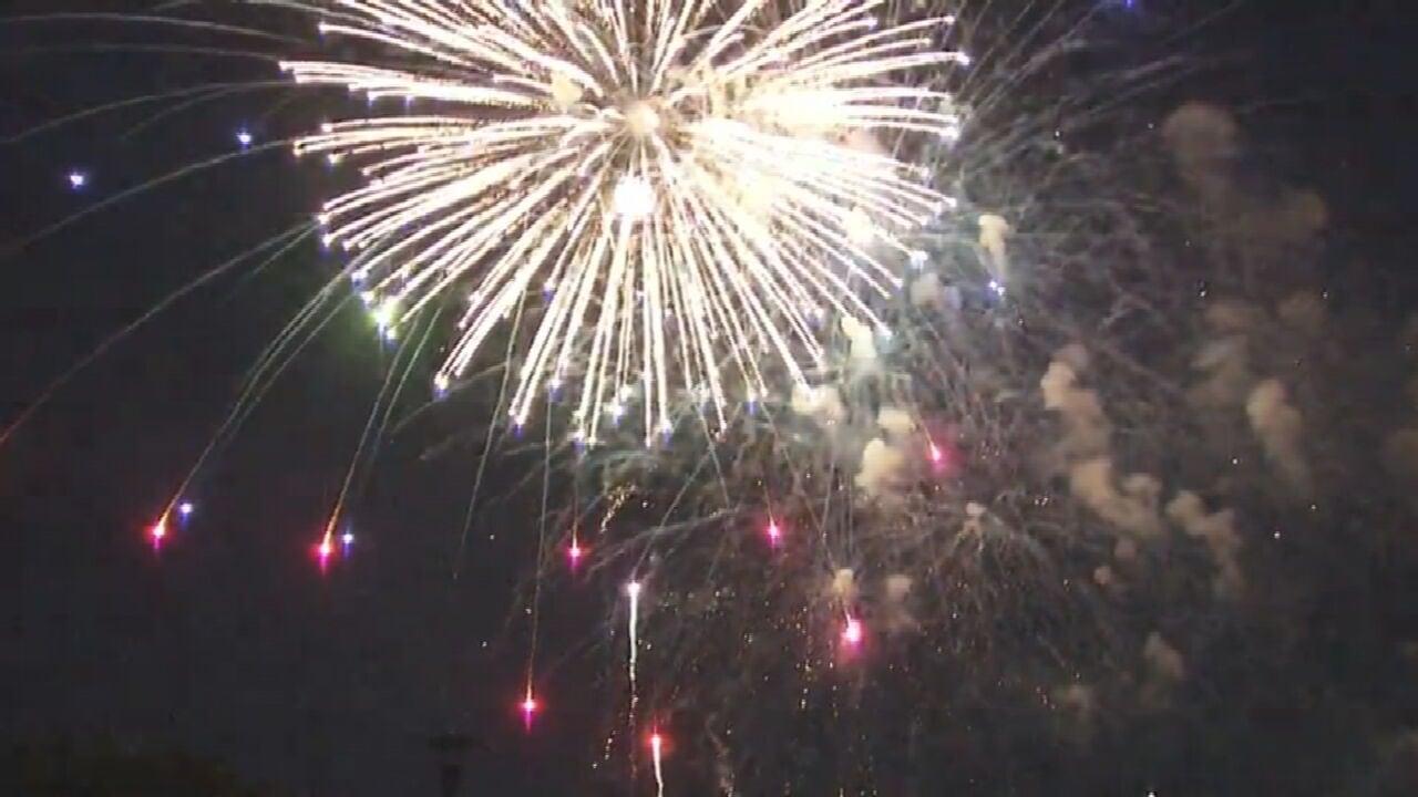 Mounds Church To Host Freedom Celebration