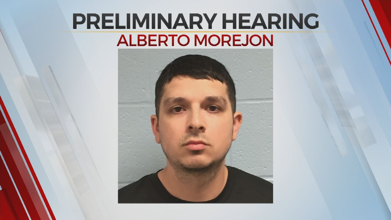 Former Stillwater Teacher Accused Of Sexual Misconduct Faces Preliminary Hearing