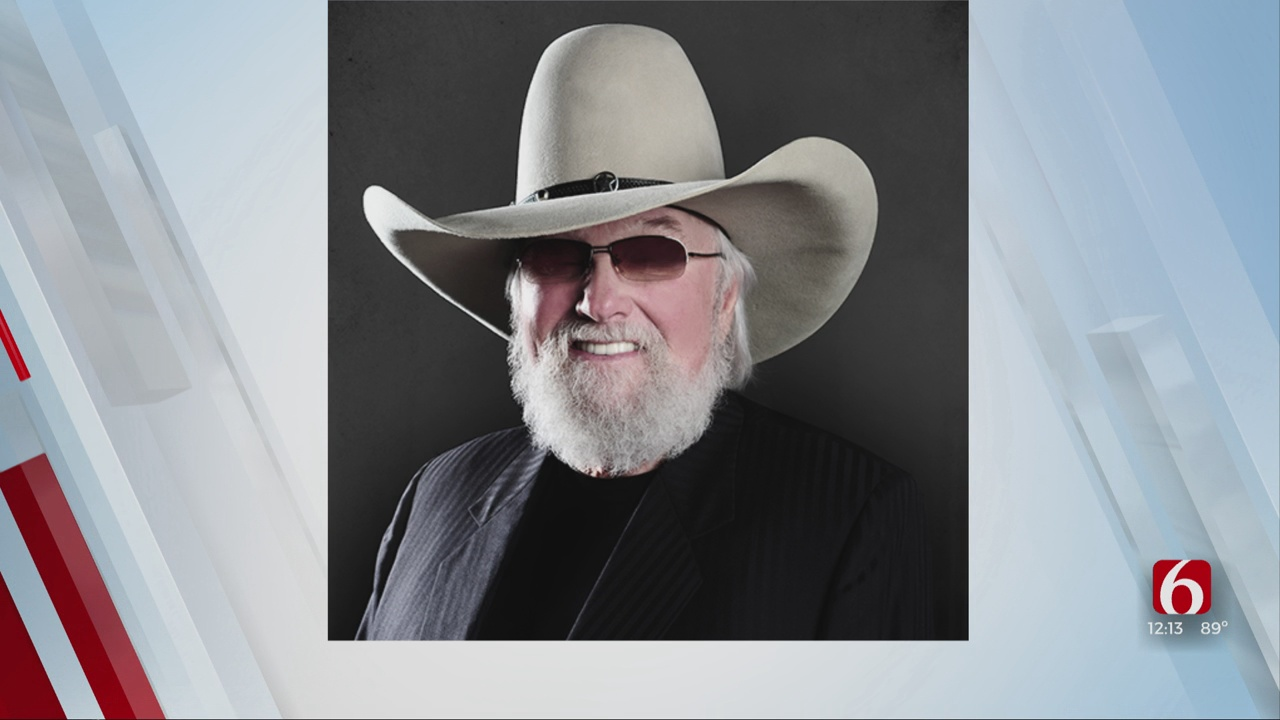 Country Music Legend Charlie Daniels Has Died Of A Stroke At 83