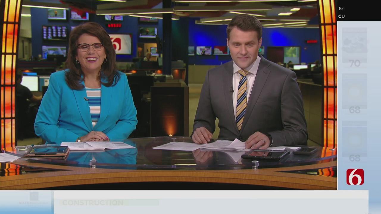 News On 6 6 a.m. Newscast (July 7)