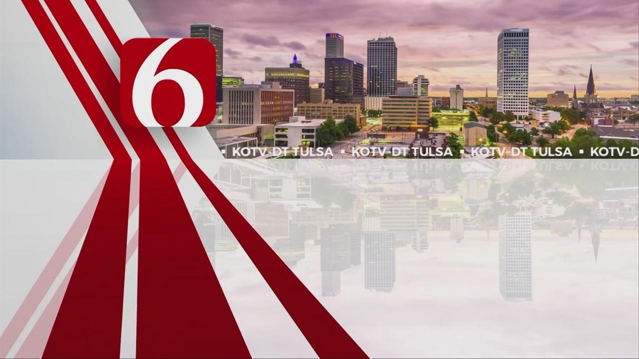 News On 6 6 p.m. Newscast (July 11)