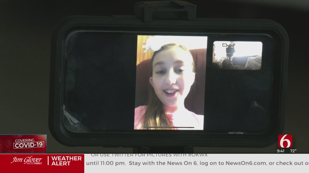 12-Year-Old's Jewelry Business Featured At River Spirit Expo