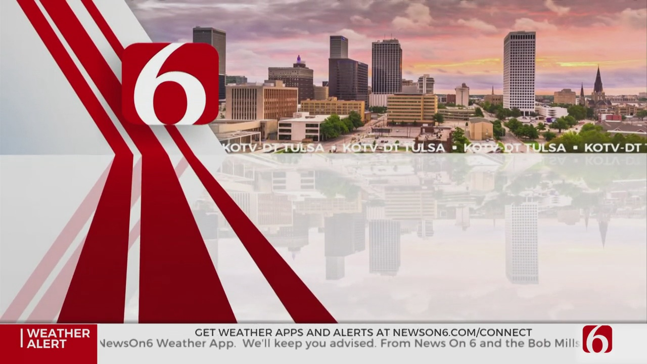 News On 6 10 p.m. Newscast (July 11)