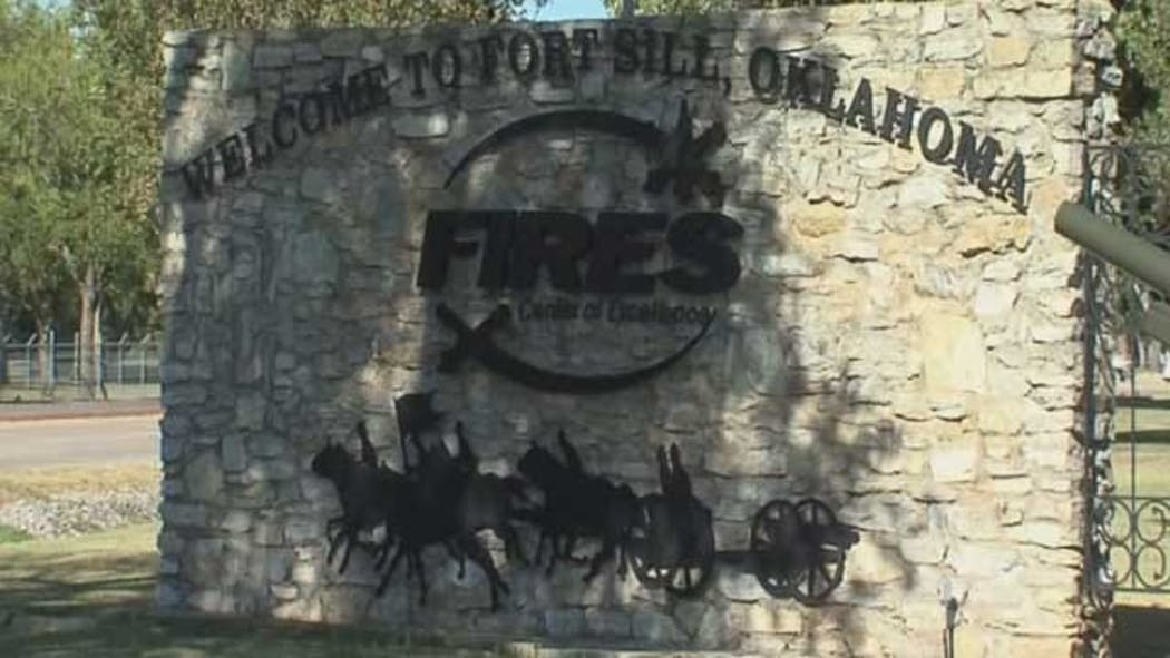 Child Of Fort Sill Service Member Is First Pediatric Death From COVID-19 In Oklahoma