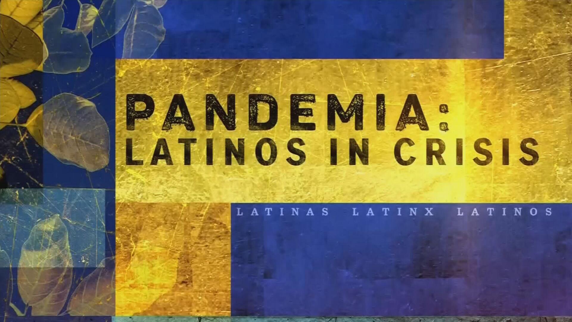 CBS Documentary Covers Impact Of Coronavirus On US Latinx Population