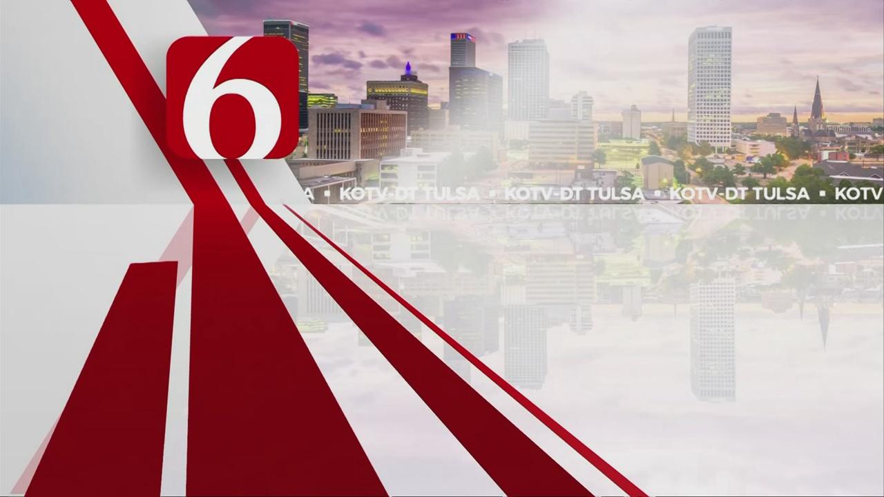 News On 6 4 p.m. Newscast (July 17)