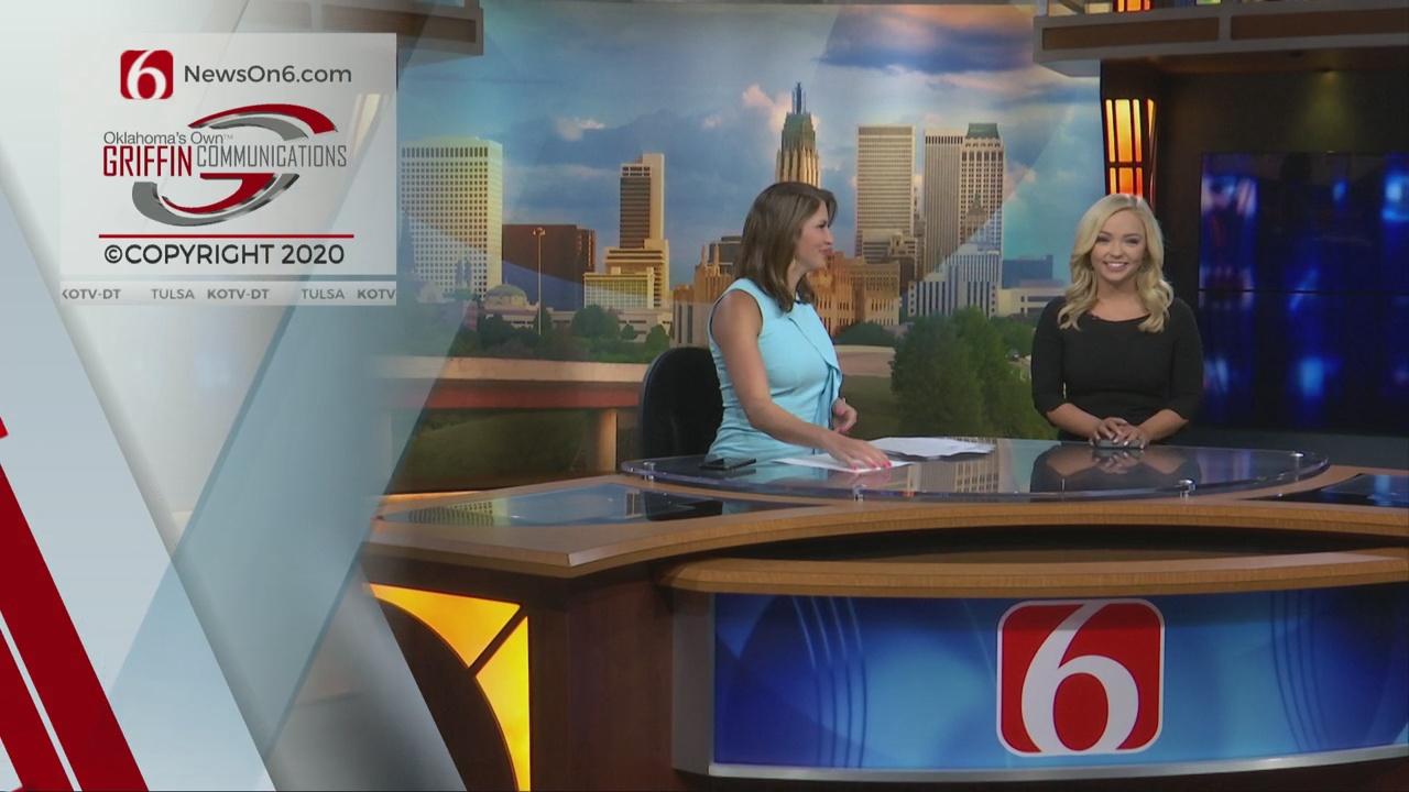 News On 6 6 a.m. Newscast (July 19)