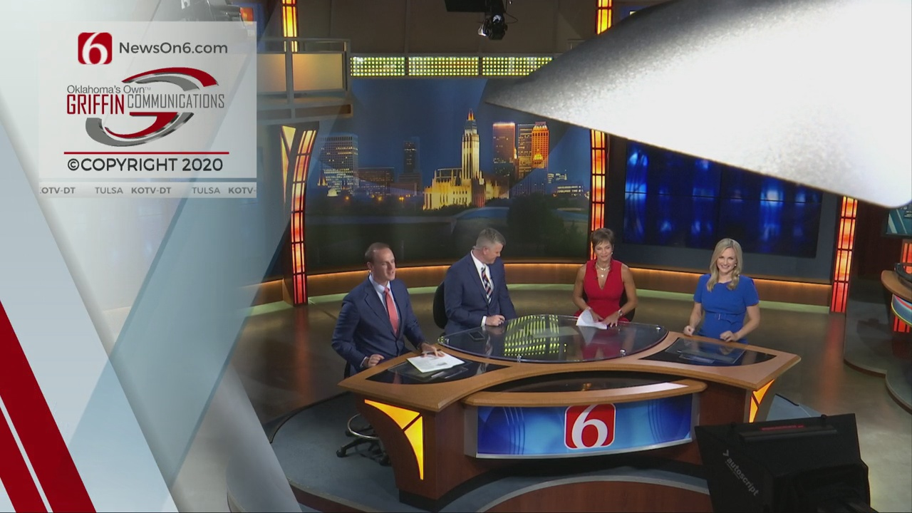 News On 6 10 p.m. Newscast (July 23)